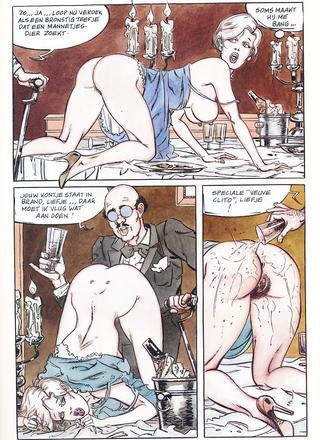 Pas getrouwd en Luxe-hoer van Alan Davis