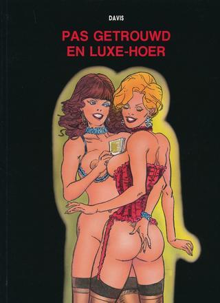 Pas getrouwd en Luxe-hoer by Alan Davis