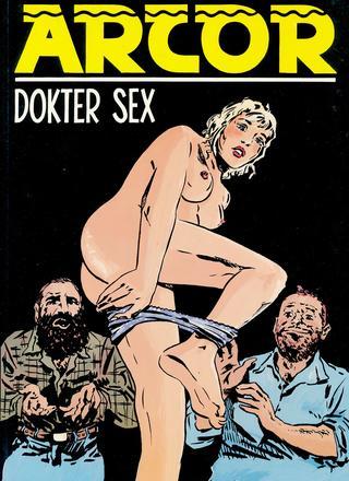 Dokter Sex van Arcor Hofmann