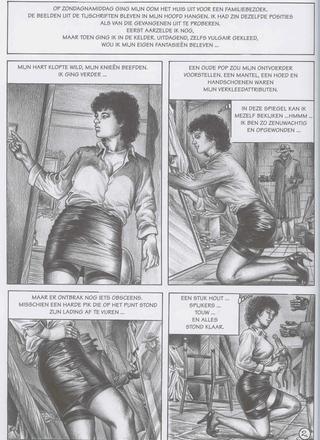 Boeien voor Corinna van Aubert