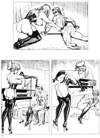 Pascaline van Bill Ward, Bart Keister