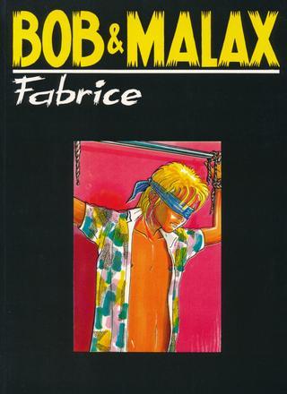 Fabrice van Bob, Malax
