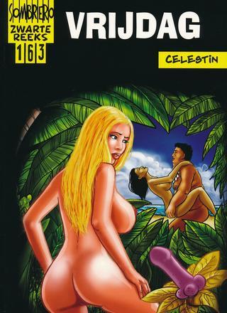 Vrijdag van Celestin