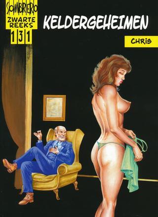 Keldergeheimen van Chris