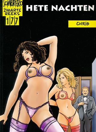 Hete Nachten van Chris