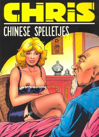 Chinese Spelletjes van Chris