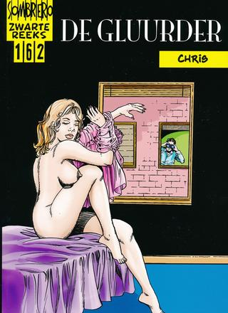 De Gluurder by Chris