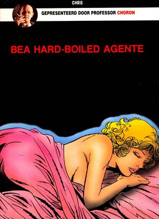 Bea Hard-Boiled Agente van Chris
