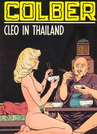 Cleo in Thailand van Colber