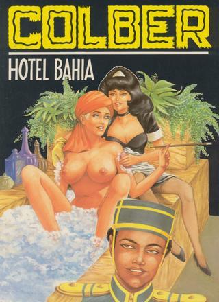 Hotel Bahia by Colber