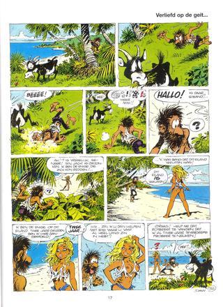De Beste Strips van Dany