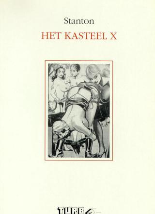 Het Kasteel X van Eric Stanton