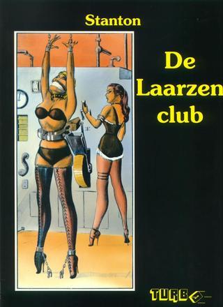 De Laarzen Club van Eric Stanton