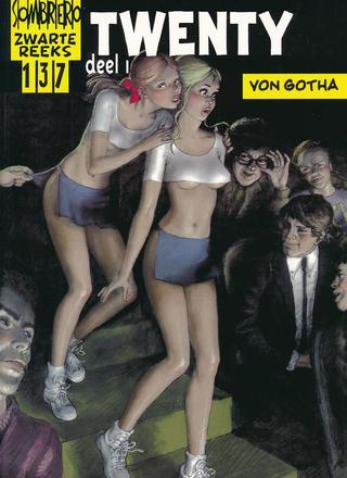 Twenty 1 van Erich von Gotha
