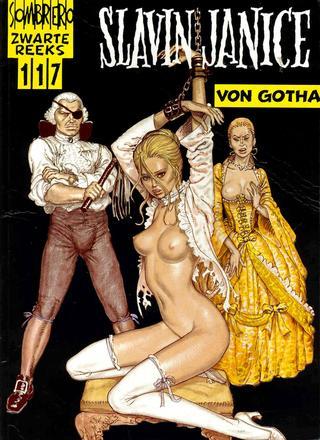 Slavin Janice de Erich von Gotha
