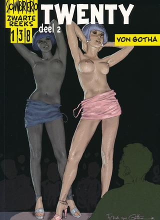 Twenty 2 van Erich von Gotha