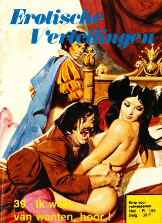 Ik Weet Van Wanten Hoor van Erotische Vertellingen
