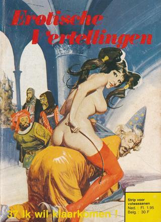 Ik Wil Klaarkomen von Erotische Vertellingen