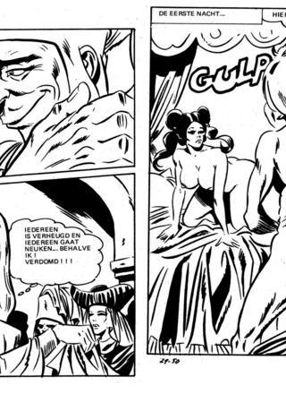 De Lekkere Pepijn van Erotische Vertellingen