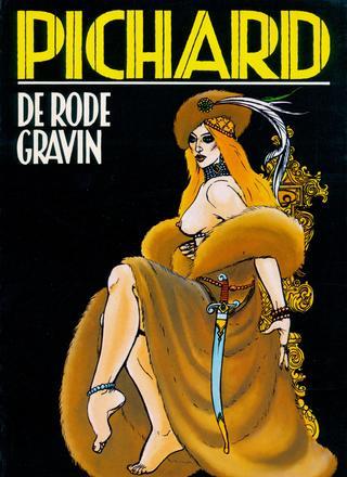 De Rode Gravin van George Pichard