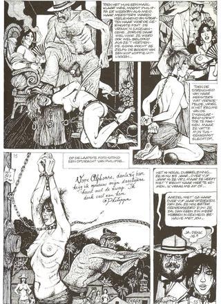 De Terugkeer Van Madoline van George Pichard