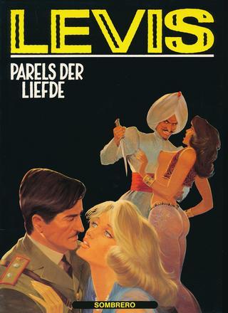 Parels der Liefde van Georges Levis