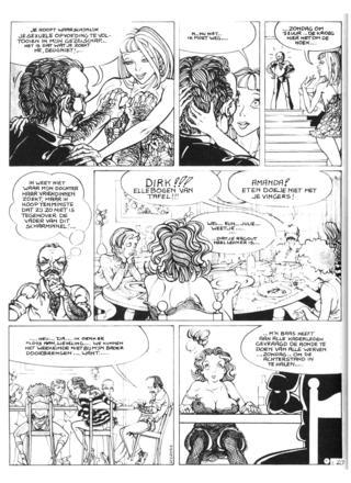 De Familie Freudipoes 1 van Gerard Leclaire