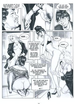 Orgasmen van Giovanna Casotto