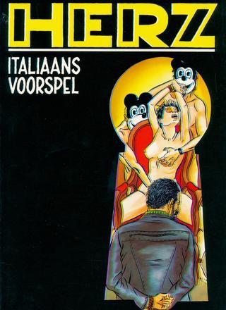 Italiaans Voorspel van Herz
