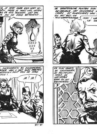 De Opiumkeet Van Istamboel van Hessa