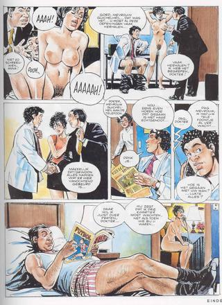 De Instructie van Horacio Altuna