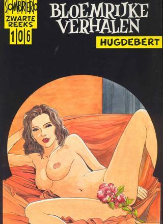 Bloemrijke Verhalen van Hugdebert