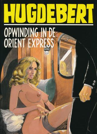 Opwinding in de Orient Express by Hugdebert