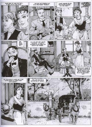 Geheimen van Tante Pauline van Hugdebert