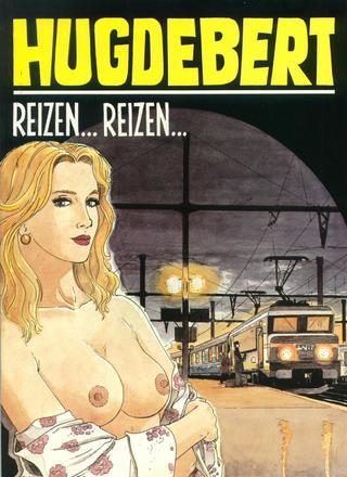Reizen Reizen van Hugdebert