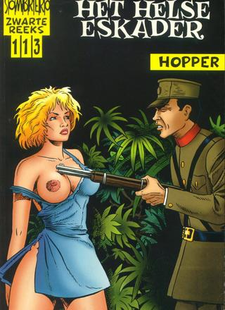 Het Helse Eskader van Jack Henry Hopper