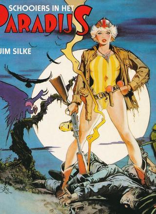 Schooiers in Het Paradijs 1 van Jim Silke