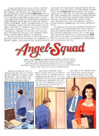 Angel Squad 6 van Kai Lestar