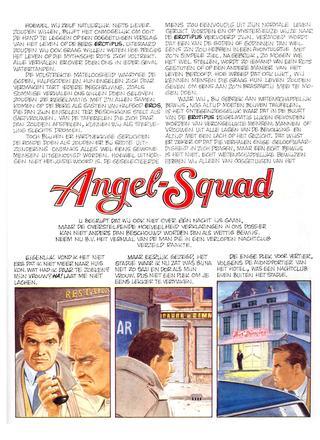 Angel Squad 10 van Kai Lestar