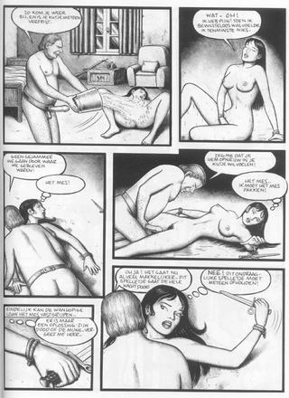 Sex in Vietnam van Loic Foster