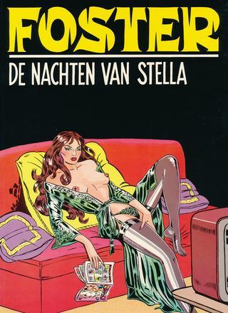 De Nachten van Stella van Loic Foster