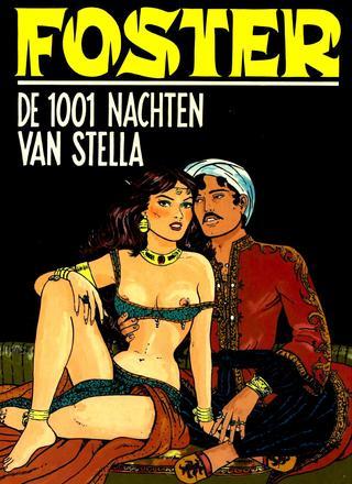 De 1001 Nachten van Stella van Loic Foster