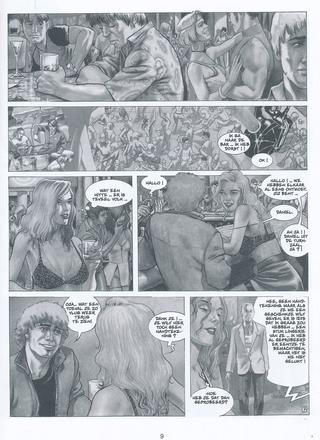 Sex in Italie 4 van Luca Tarlazzi