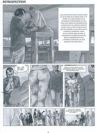Retrospective de Luca Tarlazzi