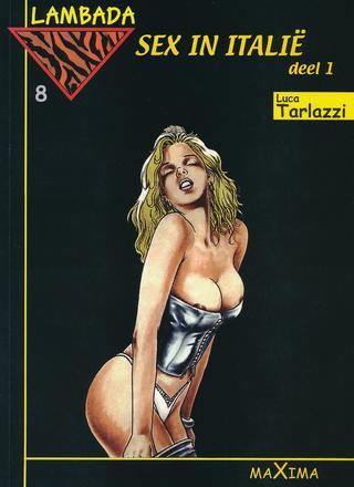 Sex in Italie 1 van Luca Tarlazzi