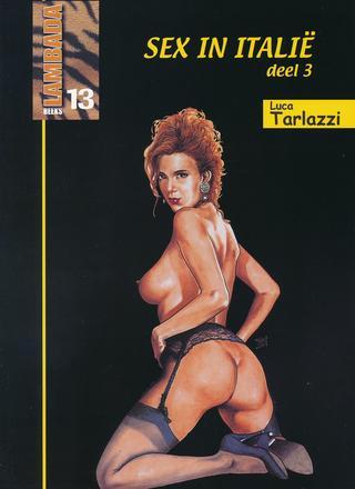 Sex in Italie 3 de Luca Tarlazzi