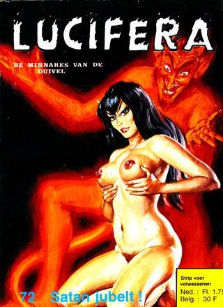 Satan Jubelt van Lucifera