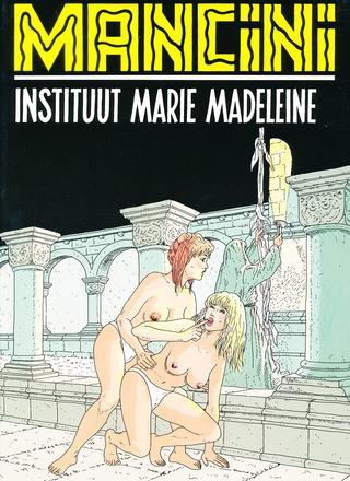 Instituut Marie Madeleine van Mancini