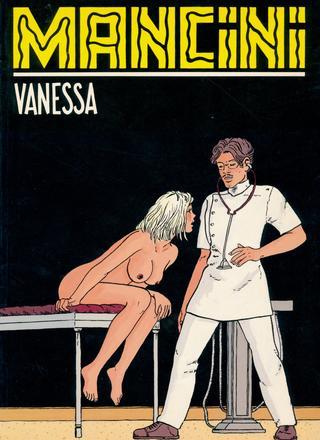 Vanessa van Mancini