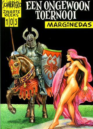 Een Ongewoon Toernooi van Marginedas